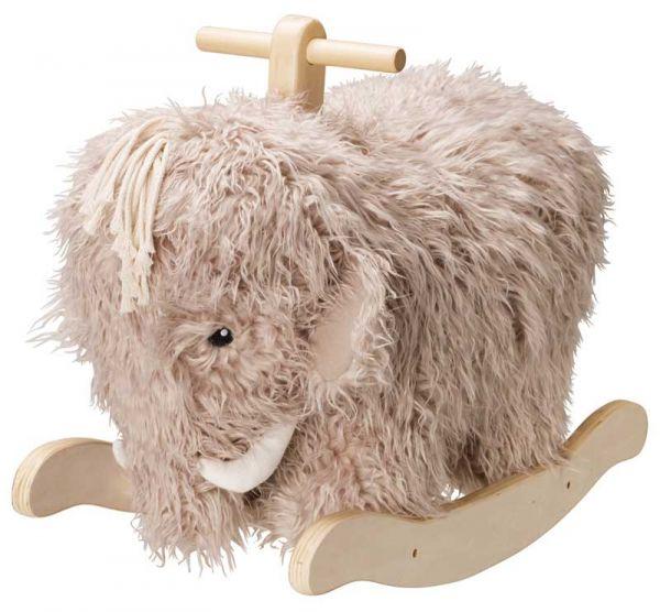 Kids Concept Schaukelpferd NEO Mammut