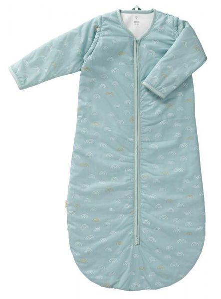 Fresk Winterschlafsack für Babys mit Ärmeln