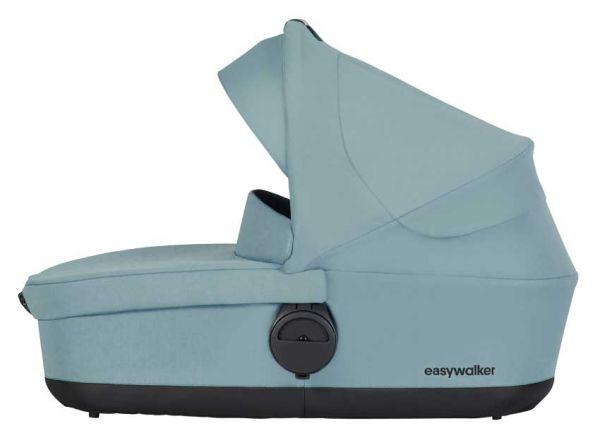 Easywalker Charley Babywanne Glacier Blue