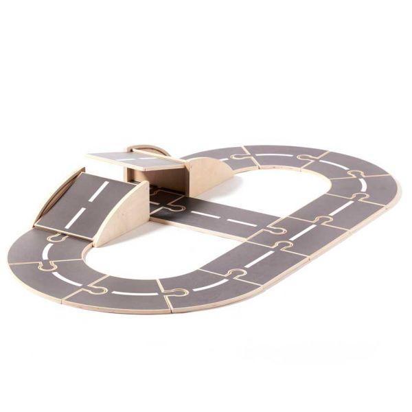 Kids Concept Straßensystem AIDEN