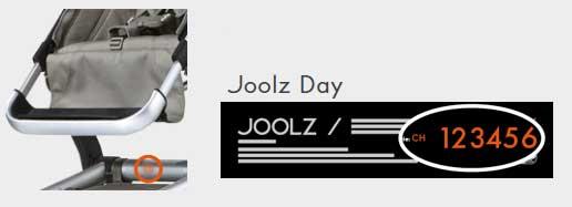 joolz-day-seriennummer