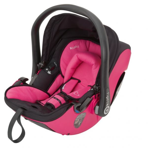 Kiddy Evolution Pro 2 baby car seat