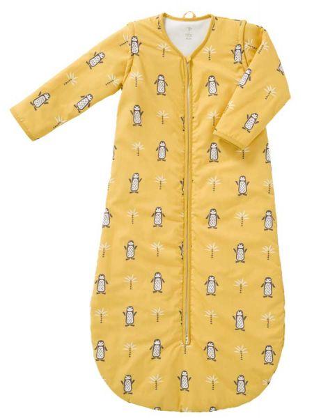Fresk Winterschlafsack gelb