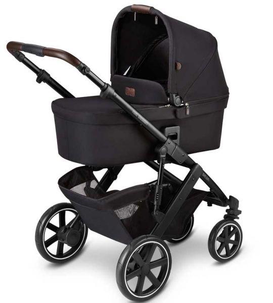 ABC Design Kinderwagen 2021 Salsa 4 Fashion Midnight