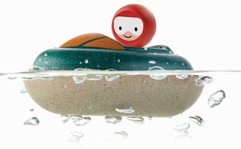 plantoys schnellboot badespielzeug online kaufen. Black Bedroom Furniture Sets. Home Design Ideas