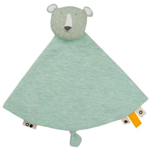 Trixie Schmusetuch Eisbär