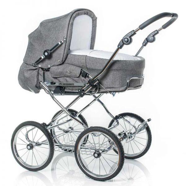 Kinderwagen Hesba Condor Coupe