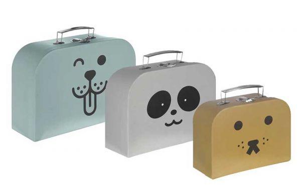 Kindsgut Spielkoffer-Set