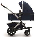 joolz geo 2 kinderwagen mit babywanne klein