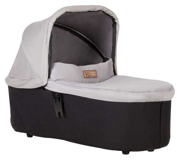 Mountain Buggy Carrycot Plus for Urban Jungle & Terrain