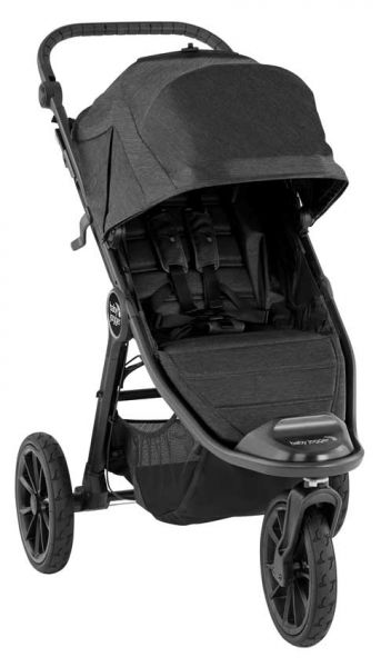 Baby Jogger City Elite 2 Granite